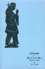 Lelawala, A Legend of the Maid of the Mist